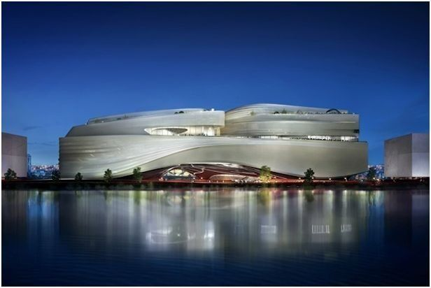 PHOTOS. L'architecte Jean Nouvel choisi pour concevoir le Museum national de