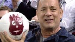 Tom Hanks a retrouvé un vieil