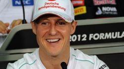 Le fils de Schumacher va faire ses débuts en Formule