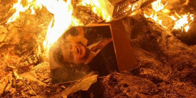 Ukraine : les dates clés de la révolte en