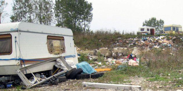 Pour un moratoire sur les évacuations des bidonvilles de
