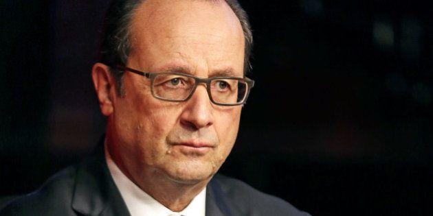 François Hollande: selon un sondage, deux tiers des Français pensent qu'il n'a pas changé depuis les