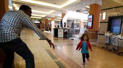Attaque du centre commercial: l'horreur en