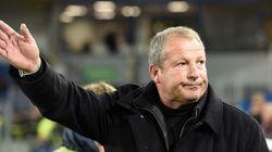 Courbis démissionne à Montpellier, et il va bien nous