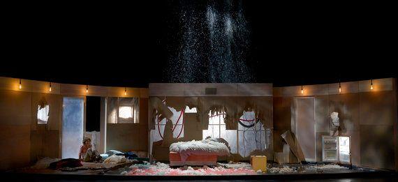 Sœurs, de Wajdi Mouawad au Théâtre de