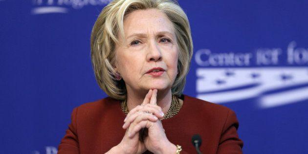 Hillary Clinton candidate à la présidentielle 2016: les dossiers que ses adversaires vont utiliser pour