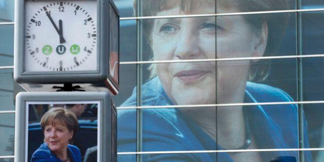 Merkel réélue pour un troisième mandat avec un bilan proche du