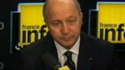 La France va livrer des armes aux rebelles