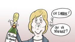Merkel: Une troisième victoire pour imposer sa
