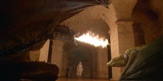 Game of Thrones s05e01 : le résumé de l'épisode 1 de la saison 5 [ATTENTION