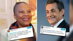 Les réactions françaises à la candidature d'Hillary Clinton pour