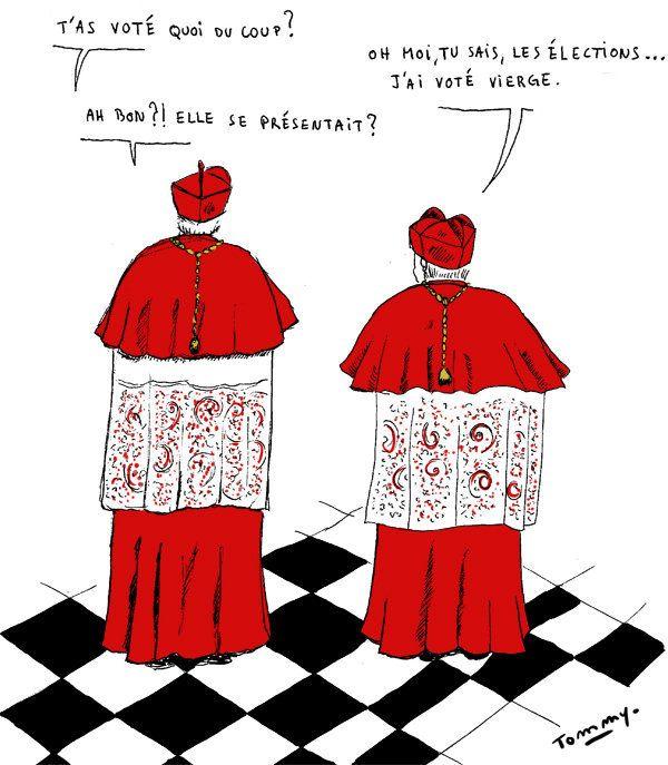 Pape François: