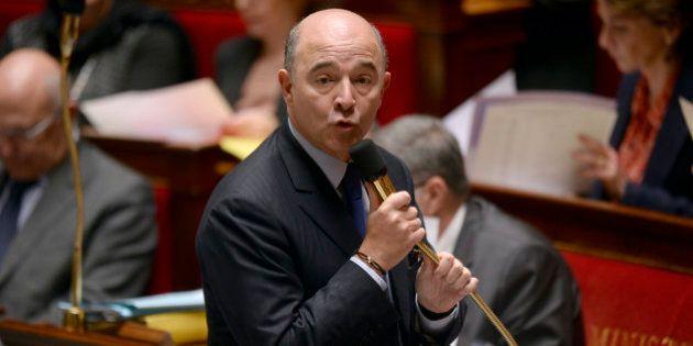 Fiscalité: Moscovici renie ses propres