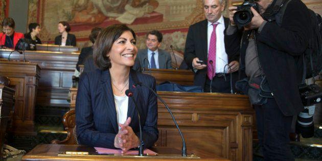 JO 2024 : le conseil de Paris vote en faveur d'une candidature aux Jeux