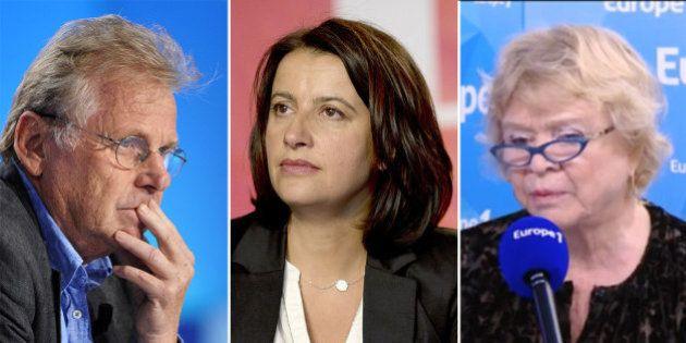 Déchéance de nationalité: pour une partie de la gauche, François Hollande est un président de