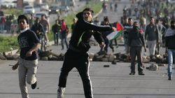 Les litiges israélo-palestiniens à