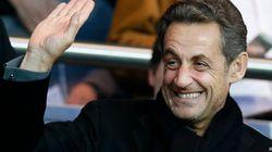 Sarkozy écrit aux donateurs de l'UMP, qui obtient un