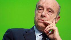 Alain Juppé sifflé au Conseil national de