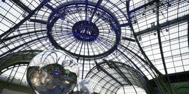 Le Grand Palais fermera peut-être ses portes pour deux ans en