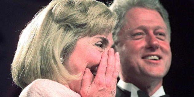 Hillary Clinton : 17 choses à savoir sur la candidate (qui n'ont rien à voir avec la