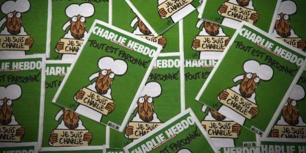 Charlie Hebdo: le dernier numéro écoulé à près de 8 millions d'exemplaires, le nombre d'abonnés a plus...