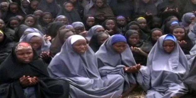 Lycéennes enlevées au Nigeria par Boko Haram: 300 jours de captivité, Malala appelle à
