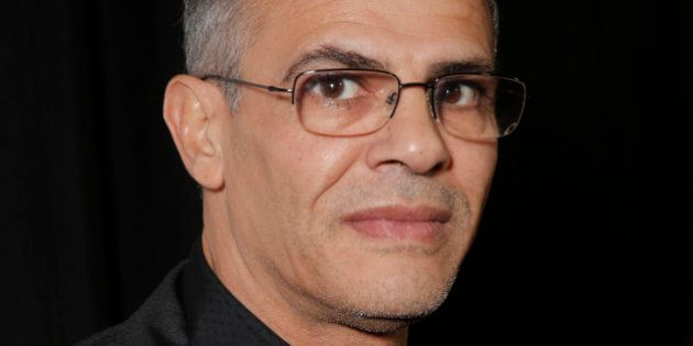Abdellatif Kechiche attends the 39th Annual Los Angeles Film Critics Association Awards at InterContinental...