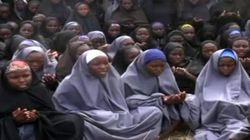 300 jours de captivité pour les lycéennes otages de Boko