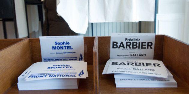 Législative du Doubs: participation en hausse à 43,5% à
