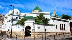La Grande Mosquée de Paris doit rester