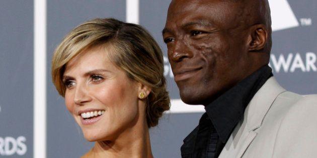 Heidi Klum et Seal seraient de nouveau