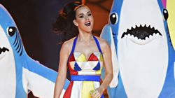 Katy Perry accusée de promouvoir l'homosexualité et