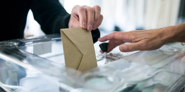 Élections régionales 2015 : la date est fixée, ce sera les 6 et 13 décembre