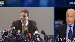 Chevaline : mise en cause par le procureur, BFMTV se