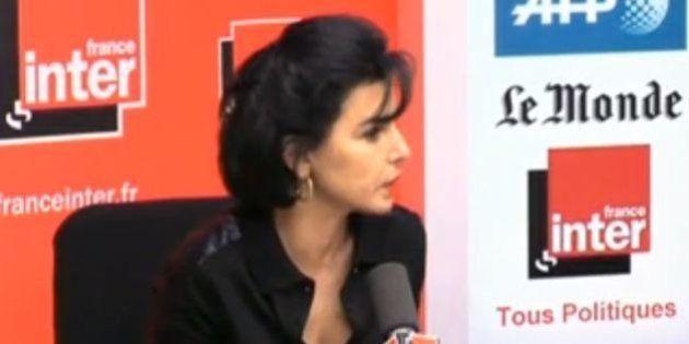 VIDÉO. Quand Rachida Dati parlait de conflit d'intérêts pour ceux qui donnent des séminaires