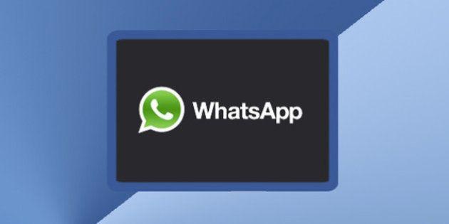 WhatsApp: Facebook rachète la start-up de messagerie instantanée pour 16 milliards de