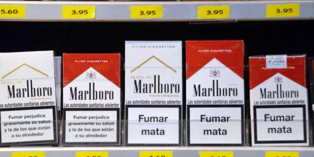 Achat de cigarettes à l'étranger : la France condamnée à changer sa