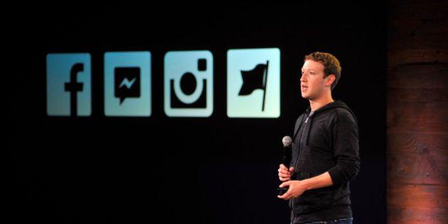 WhatsApp : Facebook rachète la concurrence pour mieux la