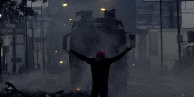 Venezuela: le conflit entre Maduro et les étudiants prend des allures de