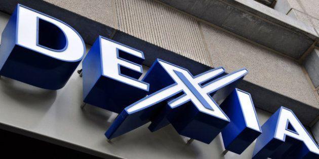 Le salaire des patrons de Dexia revus à la baisse pour clore une