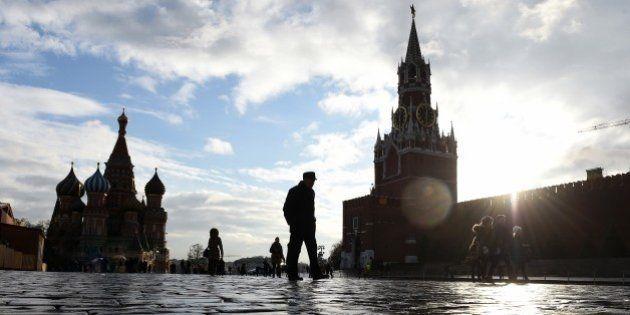 Réchauffement climatique: la Russie se réchauffe 2,5 fois plus vite que le reste de la