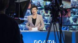 Reporters sans frontières appelle à soutenir la seule TV russe