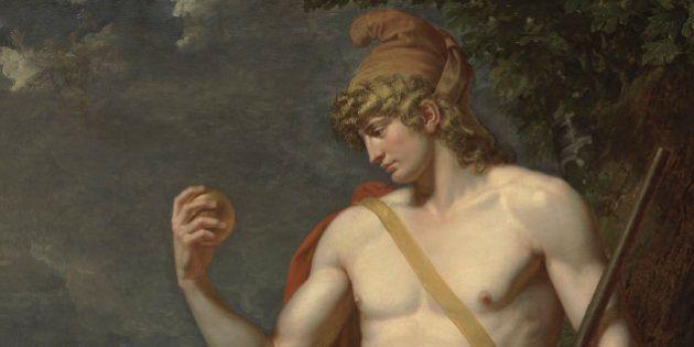 PHOTOS. Le musée d'Orsay célèbre le nu