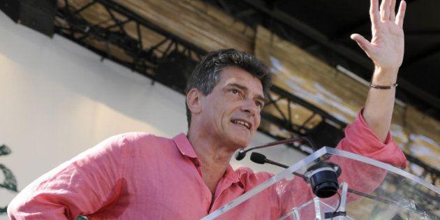 EELV : Pascal Durand quitterait la tête du mouvement