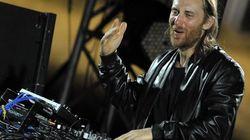 Concert annulé : Marseille 1 - Guetta