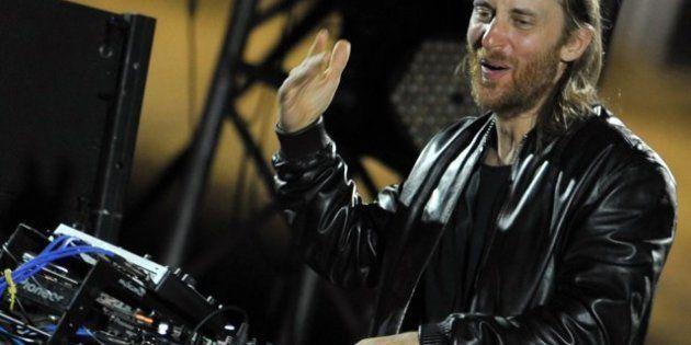 VIDÉOS. David Guetta à Marseille: face à la polémique, le DJ annule son concert subventionné pour une...