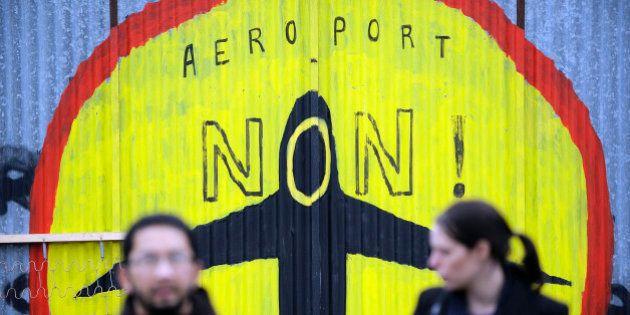Aéroport Notre-Dame-des-Landes: où en est le projet toujours