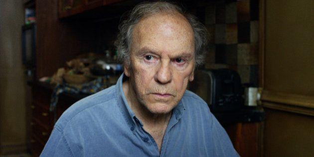 Jean-Louis Trintignant et la retraite: l'acteur tire sa révérence en octobre sur