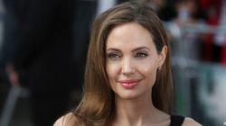 Angelina Jolie est l'actrice la mieux payée de