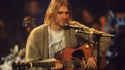 Des inédits du groupe Nirvana refont